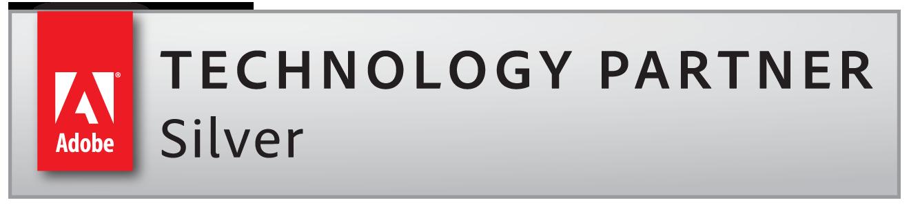 Adobe Technology Partner