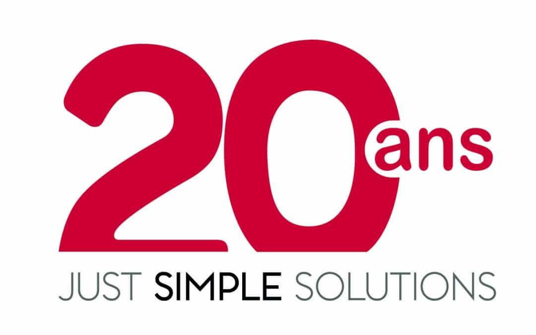 J2S celebrates its 20th anniversary
