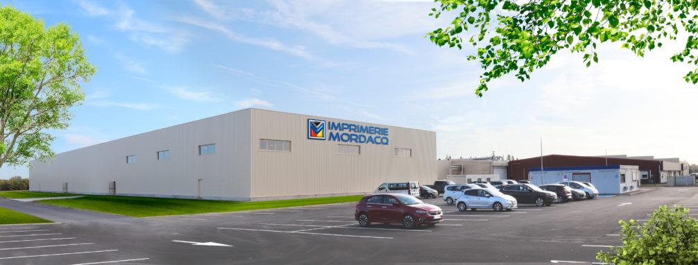 Imprimerie Mordacq & Studio (M) Publishing