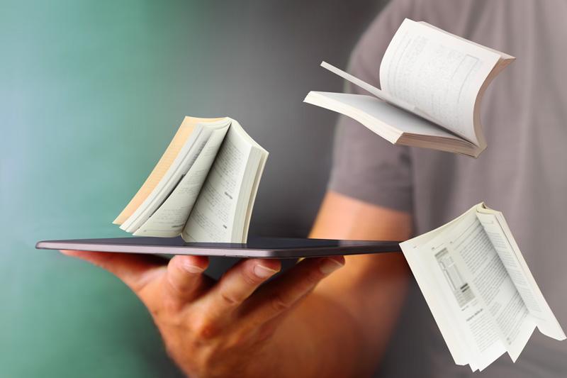 Le «digital first», un incontournable pour les éditeurs de livres illustrés